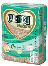 Carefresh Natural 60 Litre Bedding - Small Animal/Rabbit Reptile Paper Bedding