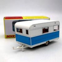 "Atlas 1/43 Dinky Toys 564 CARAVANE CARAVELAIR ""ARMAGNAC 420"" Diecast Models Car"