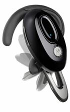 Motorola H720x Black Bluetooth Headset Cell Phone Noise Reduce Lightweight