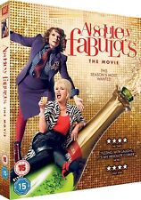 ABSOLUTELY FABULOUS 2016 - THE MOVIE:  Rg2 DVD - AbFab Eddie + Patsy Comedy NEW