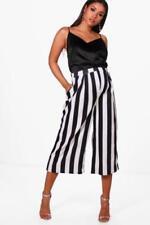Gonne e minigonne da donna vita alta nere taglia 42