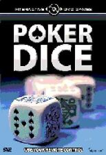**NEW** - Poker Dice [Interactive DVD] 5022508408619