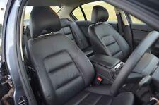 Genuine Ford FG,FG2 G6E/Turbo sedan leather trim