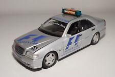 X 1:18 UT MODELS MERCEDES-BENZ C-CLASS C36 AMG SAFETY CAR EXCELLENT CONDITION