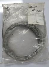 Huret Derailleur Gear Wire Cable for Vintage Road 10 Speed Tourist Bike Single
