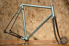 National Japan 53 cm Track Frame - Keirin - Pista Fixed Gear Vintage lugged NJS