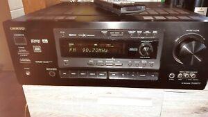 ONKYO TX-DS777 THX DOLBY DIGITAL