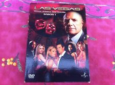 LAS VEGAS COFFRET SAISON 1 (VERSION INTEGRALE  NON CENSUREE EN FRANCAIS )