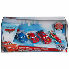 Véhicules miniatures Mattel disney
