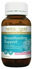 Herbs of Gold Breastfeeding Support Tablet - 60 Tablets