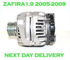 VAUXHALL ZAFIRA MK2 1.9 CDTI MPV 2005 2006 2007 2008 2009 >on RMFD ALTERNATOR
