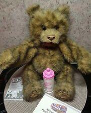 FurReal Friends großer Baby Bär mit Flasche Braunbär Fur Real Hasbro top Zustand