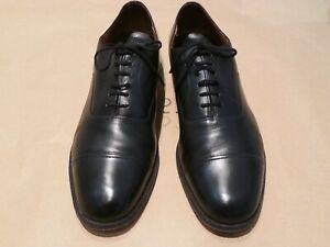 Church Shoes - Messenger - 11 BLACK SMART FORMAL - VERY LITTLE WEAR Calf Leather