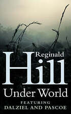 Under World by Reginald Hill (Paperback, 1989)