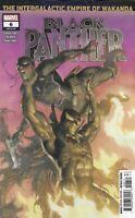 Black Panther #6 Empire of Wakanda Marvel comic 1st Print 2018 unread NM