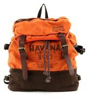 CAMP DAVID Mochila Ortega River Backpack Naranja