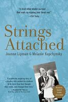 Strings Attached by Lipman, Joanne Book The Fast Free Shipping