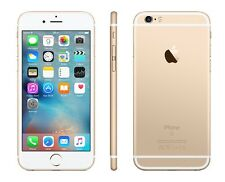 NEW Apple iPhone 6G 16 GB Gold Smartphone IMPORTED UNLOCKED WARRANTY