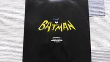"Batman Original TV Theme (Very Rare/Near Mint) Original UK 1989 12"""