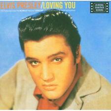 ELVIS PRESLEY - LOVING YOU CD (EXPANDED EDITION)