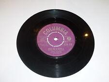 "JIMMIE RODGERS - Secretly - 1958 UK 7"" vinyl single"