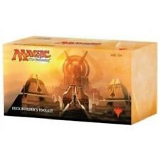 Magic The Gathering Amonkhet Deck Builder`s Toolkit Game
