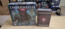Thornwatch Board Game + Dark of the Wood Expansion by Penny Arcade Kickstarter