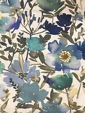 John Lewis & Partners Nerine Furnishing Fabric Multi 2m M