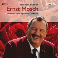 Ernst Mosch - Rosen aus Böhmen 2CD NEU OVP