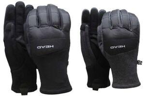 Head Men's Hybrid Glove