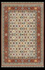 "Radin Rugs, Persian Traditional Oriental Star Rug 1416, 5' x 7'6"" BRAND NEW"