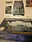 Heng Long 1/16 Scale German Tiger I  Remote Control Tank #3818