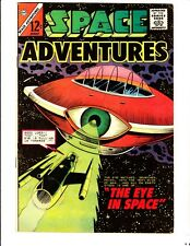 Space Adventures 58 (1964): FREE to combine- in Fine condition