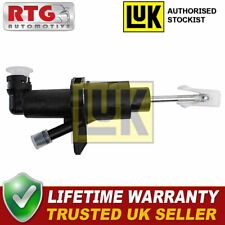 LUK Clutch Master Cylinder 511010510 - Lifetime Warranty - Authorised Stockist