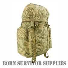 Karrimor SF Sabre 35 Rucksack - Pencott Badlands Camo Daysack Day Bag Bushcraft