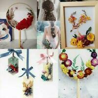 1Box Dried Flowers Art DIY Craft Epoxy Resin Candle Home Decor Party W7X1