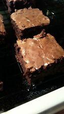 Homemade FudgeVegan   Brownies One Dozen Only