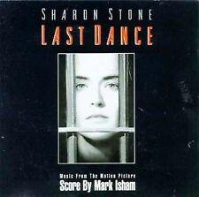 Last Dance Mark Isham, Isham, Mark Audio CD