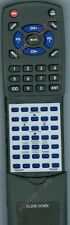 Replacement Remote for FRIGIDAIRE 5304447875, FAC107P1A6, FAC107P1A5