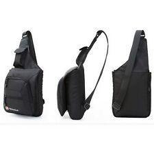 Swiss Gear Chest Bag Shoulder Tablet Case Wenger Sling Travel Backpack For iPad