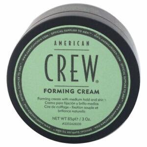 American Crew Forming Cream For Men 3oz