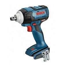 """BOSCH GDS 18V-300 (06019D8201) BRUSHLESS 1/2"""" IMPACT WRENCH SQUARE DRIVE (BODY)"""