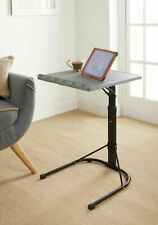 Spaceways Adjustable Portable Laptop Desk Computer Table