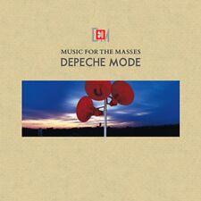 Depeche Mode-Música para las masas-nuevo 180g Vinilo Lp