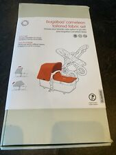 Bugaboo Cameleon 3 Soft Pink Hood And Apron - In Original Box