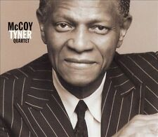 McCoy Tyner - Quartet  (CD, Sep-2007, Half Note Records) New and sealed