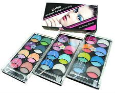 48 Stylish Color Eyeshadow Moon Style Design Makeup Kit Palette