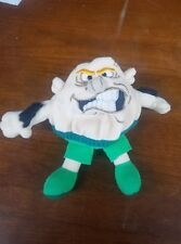 Silly Slammers Limited Edition Beanbag Plush Toy Killer Konrad  Still works