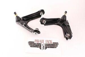 Mopar Control Arm Set Upper 67-72 B & E Body , Charger, GTX,  Satellite, Polara