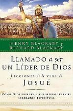 Llamado a Ser un Líder de Dios. Spanish edition